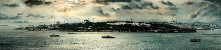 Rainer Stratmann'ın Objektifinden İstanbul